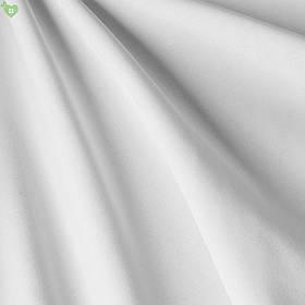 Скатертные ткани для ресторана белого цвета гладкая 320см Турция 81540v1
