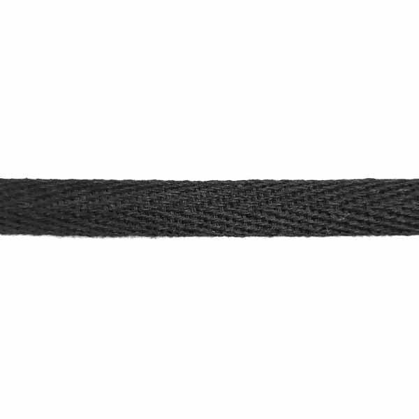 Тасьма х/б (киперная) 10мм, в асортименті
