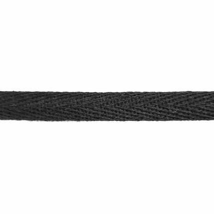 Тасьма х/б (киперная) 10мм, в асортименті, фото 2