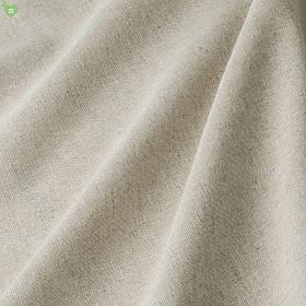 Однотонный плотный тюль бежевого цвета 82904v2