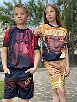 Family Look / Фемели лук (сарафан+летний костюм)