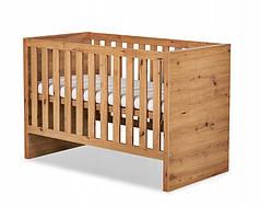 Детская кроватка - диван Amelia  120x60 см