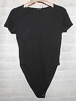 """Боди женское в рубчик с коротким рукавом, размер 42-48 """"NANA"""" недорого от прямого поставщика"""