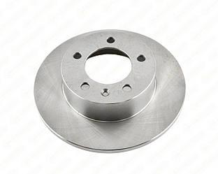Гальмівний диск задній 305mm. на Renault Master II 1998->2010 — AutoTechteile - 5040002