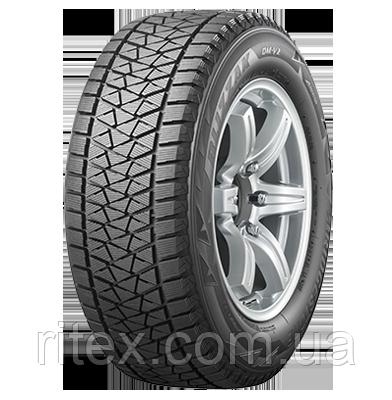 Шина 235/65R17 108S XL Blizzak DM-V2 (Bridgestone)