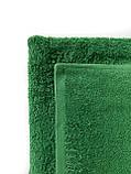 Рушник махровий 100х180 Оливковий 440г/м2, фото 3