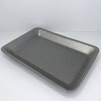 Підкладка TR 258, 230*320*35 чорна (150 шт в упаковці) 040000205