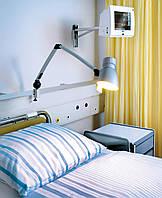 Светильник Derungs MEDICOOL LED для опеки и чтения