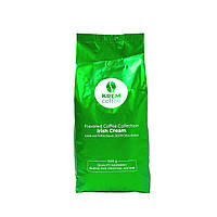 Кава в зернах KremCoffee Flavored Coffee Collection Irish Cream 1 кг,