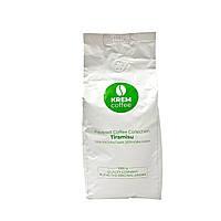 Кава в зернах KremCoffee Flavored Coffee Collection Tiramisu 1 кг