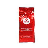 Кава в зернах KremCoffee Flavored Coffee Collection Vanilla 1кг
