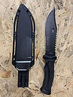 Нож охотничий - Рембо, в стиле мачете (1838А)