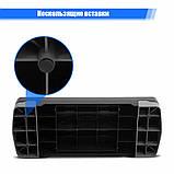 Степ платформа двухступенчатая (подставка доска-степ тренажер для аэробики, фитнеса) OSPORT (MS 0536-1), фото 10