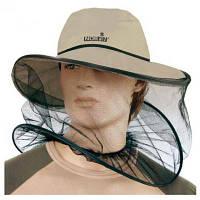Шляпа с антимоскитной сеткой Norfin (7460)