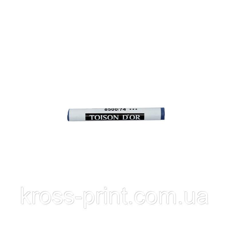 Пастель сухая TOISON D'OR cobalt blue greenish