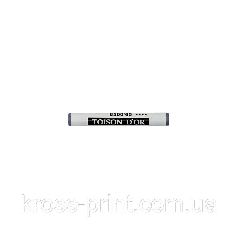 Пастель суха TOISON d'or bluish dark grey