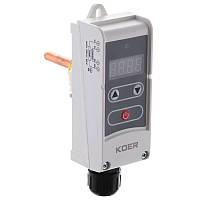 Термостат электрический погружной KOER KR.1353E (+5…+80*C), фото 1