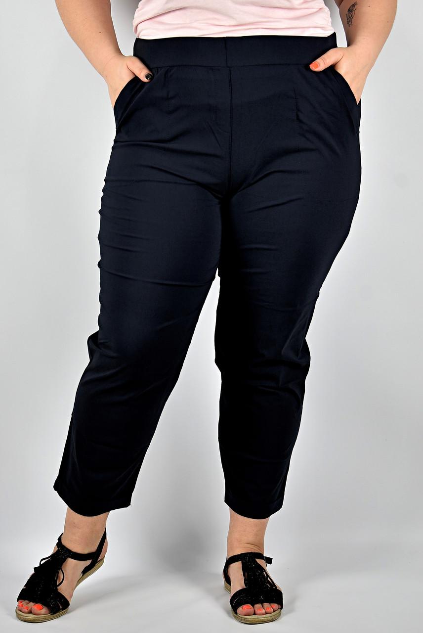 Штани жіночі великі розміри від 52 до 66