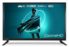 OzoneHD 24HN82T2, LED HD 1366x768 60Hz, DVB-T2, HDMI, USB, Vesa (100x100)