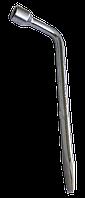 Ключ балонний L-подібний 19×350 мм, фото 1