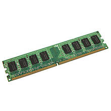 Оперативна пам'ять DDR2 2GB 667MHz PC2-5300 для Intel і AMD бу
