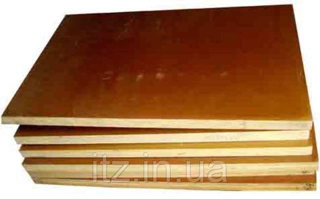 Текстолит 40мм. листовой (1000х2000)