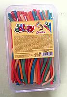 Конфеты мармелад Jellopy провода 150 штук, фото 1