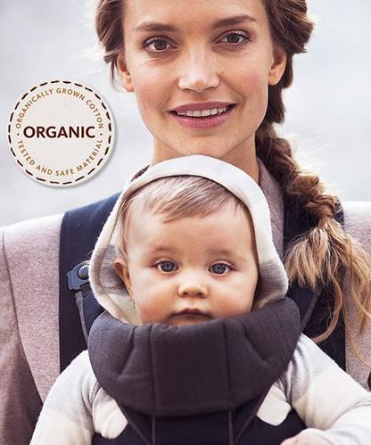 Будущее за органической продукцией