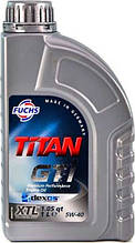 Моторное масло Fuchs Oil Titan GT1 5W-40 1л (600756291)