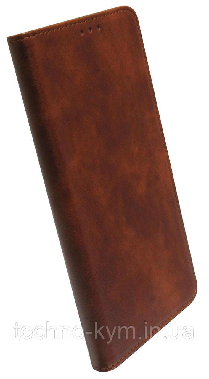 Чехол-книжка Xiaomi Redmi Note 10 Leather