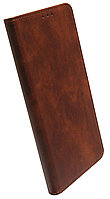 Чехол-книжка Xiaomi Redmi Note 10 Leather, фото 1