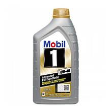 Моторне масло Mobil 1 FS 0W-40 1л (151052)