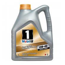 Моторное масло Mobil 1 FS 0W-40  4л (151050)