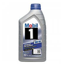 Моторне масло Mobil 1 FS x1 5W-50 1л (151444)