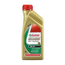 Моторное масло Castrol Edge 0W-30  1л (15C493)