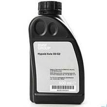 Трансмиссионное масло BMW Hypoid Axle Oil G2  0,5 литра