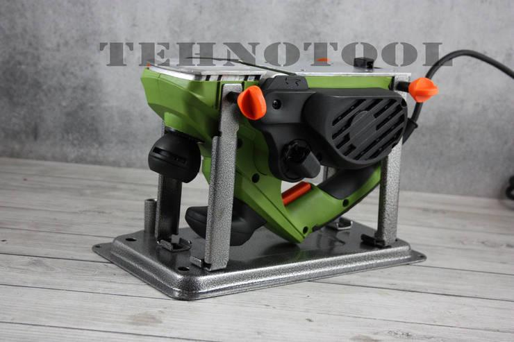 Рубанок ProCraft PE1650, фото 2