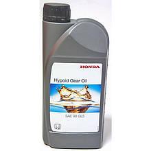Honda Hypoid Gear Oil SAE 90 GL-5  1 л.  0829499901HE