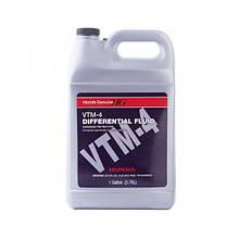 Трансмиссионное масло Honda Ultra VTM-4  3.78л (082009003)