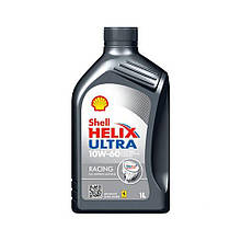 Моторное масло Shell Helix Ultra Racing 10W-60  1л  (550046314)