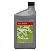Трансмиссионное масло Honda CVT Fluid 0.946л (082009006)