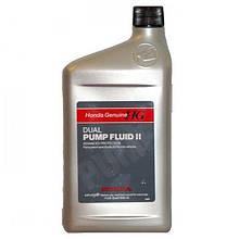 Трансмиссионное масло HONDA DPF II (DPSF) 0.946л (082009007)
