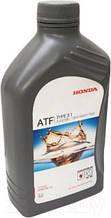 Трансмиссионное масло Honda ATF Type 3.1  1 л.  0826399901HE
