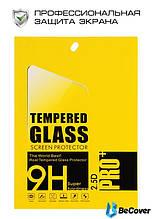 Защитное стекло BeCover для Lenovo Tab4 X704F 10 Plus, 2.5D (701450)