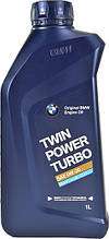 Моторне масло BMW Twin Power Turbo Longlife-12 FE 0W-30 1л (83212365935)