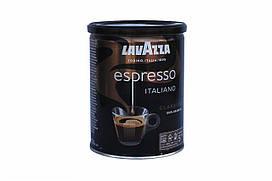 Кава мелена Lavazza Espresso ж\б 250 г