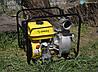 Мотопомпа Sadko WP-80 (60 м³/час)