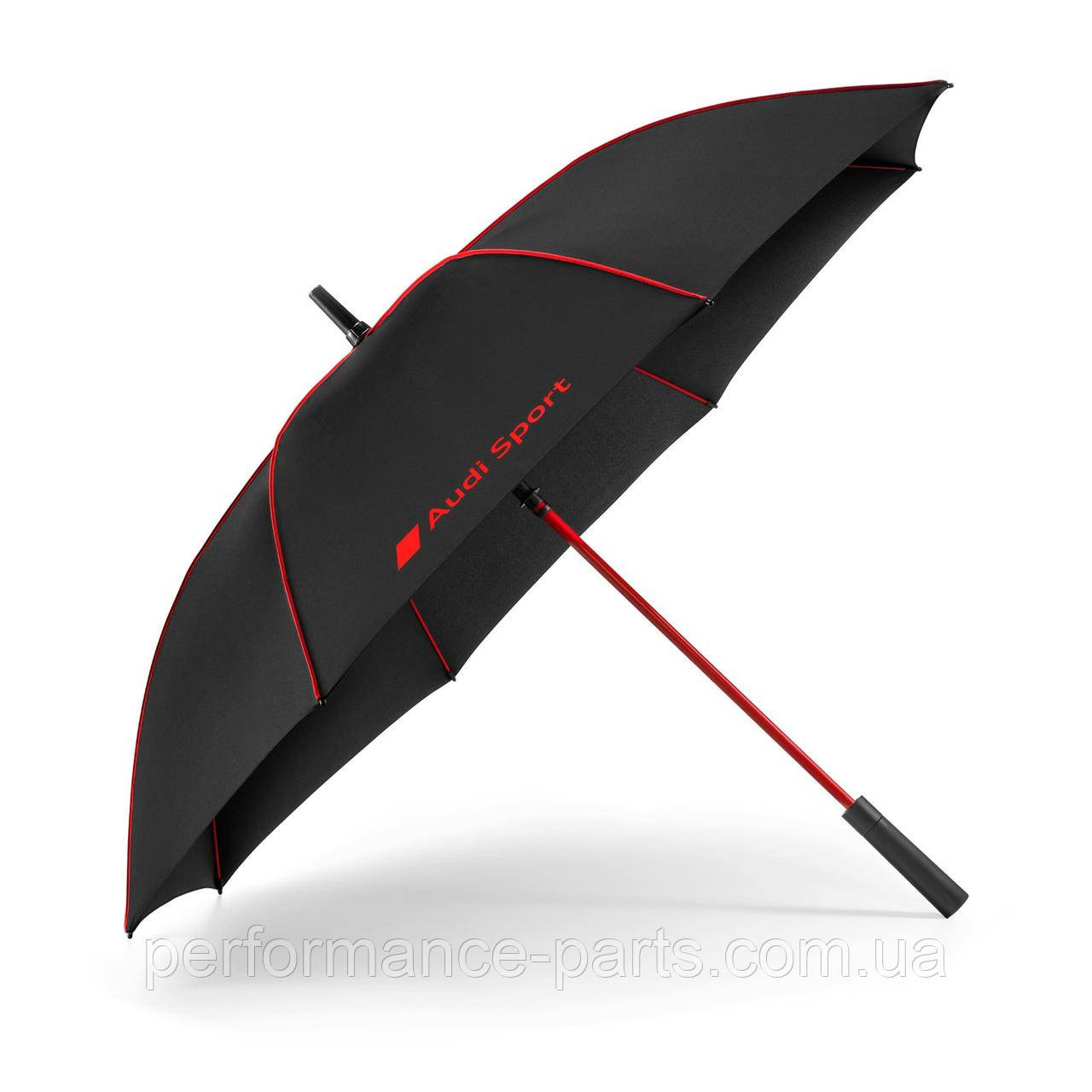 Зонт-трость Audi Sport с автоматическим открыванием 3122000200