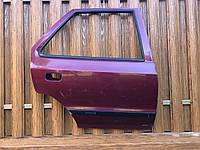 Двері задня права 441973182126 Skoda Felicia 1994 - 2001 гв., фото 1