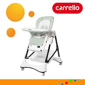 Детский стульчик для кормления CARRELLO Stella CRL-9503 Aspen Green Мятный